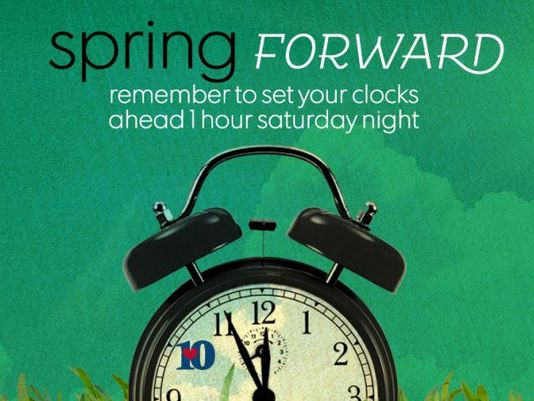 Image result for don't forget the time change